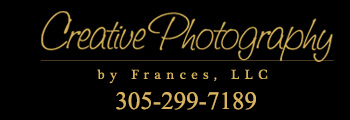 Creative Photography by Frances, LLC